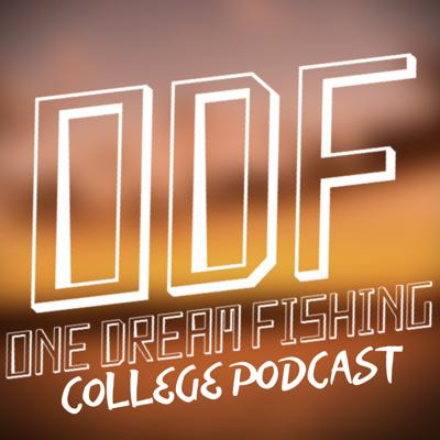 3 College anglers of One Dream Fishing break down lakes, do tournament recaps, and discuss various fishing related topics.