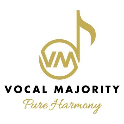 Imagine a group of 150+ men volunteering from all walks of life with varying degrees of musical talent and experience, with hearts full of joy, excitement and passion for singing. Call them Vocal Majority.