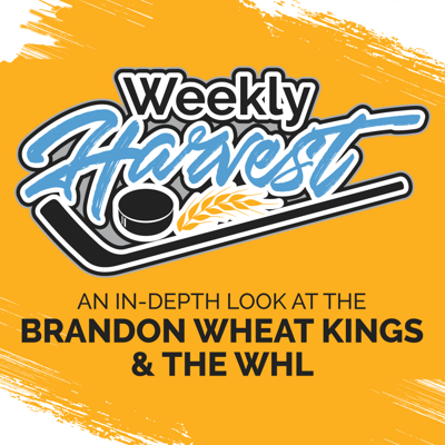 An in-depth look at The Brandon Wheat Kings and the WHL. https://qcountryfm.ca/on-air/shows/weekly-harvest