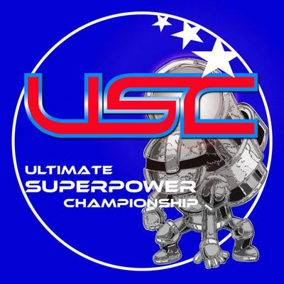 Ultimate Superpower Championship's Podcast