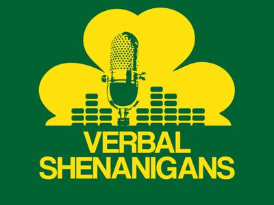 Verbal Shenanigans is a show that seeks out passionate people. Each week, the guys chat with guest from all walks of life, from artists to athletes, chefs to a hippo attack survivors. Join Scott,and cohost, Mike, for comical banter, funny games, and amazing guests. Life is funny. Laugh at it.