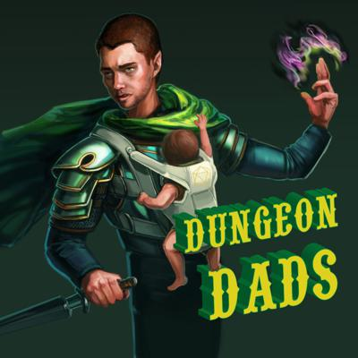 Dungeon Dads is a D&D 5e actual play podcast. Our characters live the adventurer life, our players live the dad life.