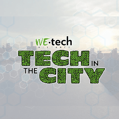 #TechInTheCity Podcast