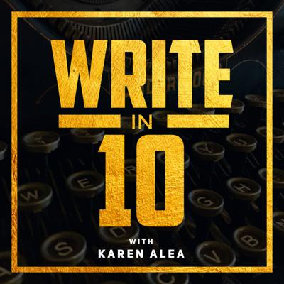 Write in 10 Podcast