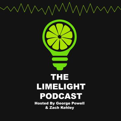 The Limelight Podcast