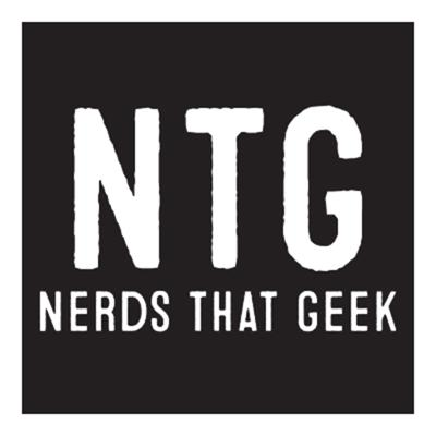 Nerds That Geek Podcasts