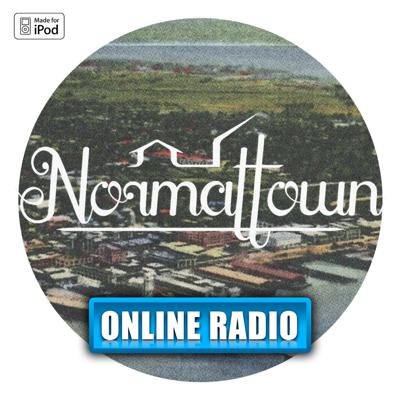 Every week, we sit down to record the magical radio waves of beautiful Normaltown. Over time, we'll provide a healthy dose of all 874 individual radio stations actively broadcasting throughout our fine city. While you can listen on your computer and other MP3 players, this is an audio blog made specifically for an iPod. To listen live, turn on your radio and scroll through the stations.