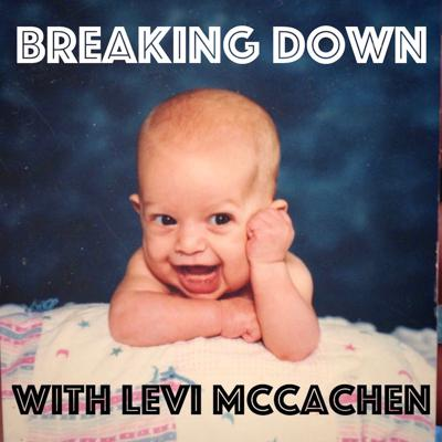 Vancouver based comic Levi McCachen talks to comedians and artists about anything and everything.