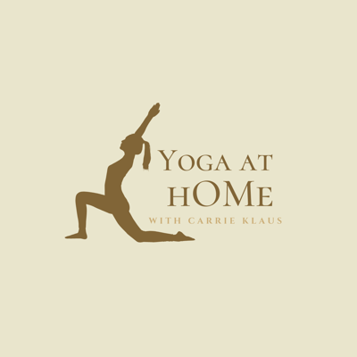 The Yoga At hOMe Podcast
