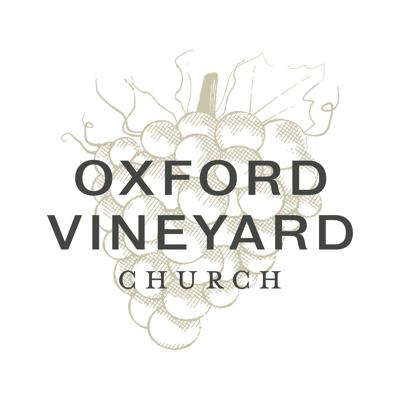 Oxford Vineyard Church's Podcast