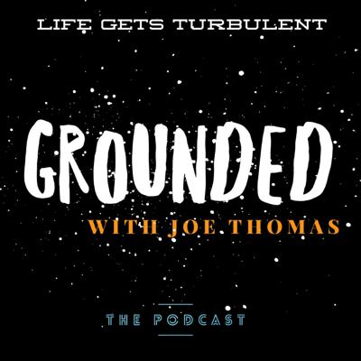 Life gets turbulent and Joe Thomas wants to talk about it.