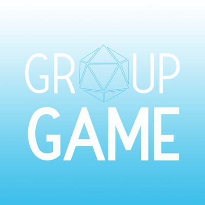 Group Game Podcast