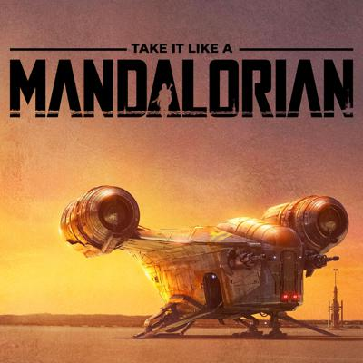 In-depth episode reviews and discussion of Disney's hit series, The Mandalorian, hosted by Four Finger Discount's, Guy Davis & Brendan Dando. This is the way.