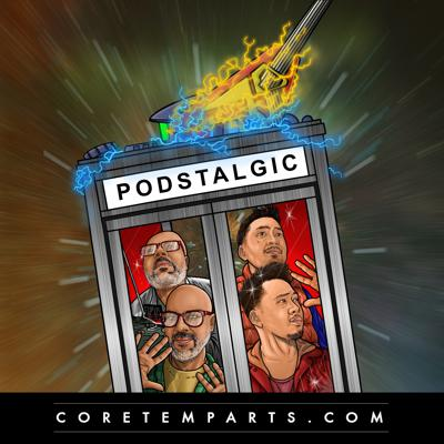 Podstalgic: A Film Podcast
