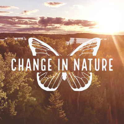 Change in Nature Podcast
