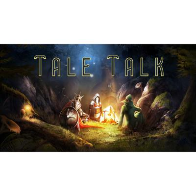 Welcome to Tale Talk! Listen to two pals discuss their favorite books, movies and tv, and talk about the things that makes great stories great!