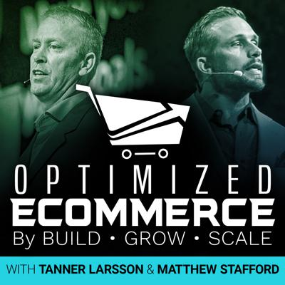 The Optimized Ecommerce Podcast