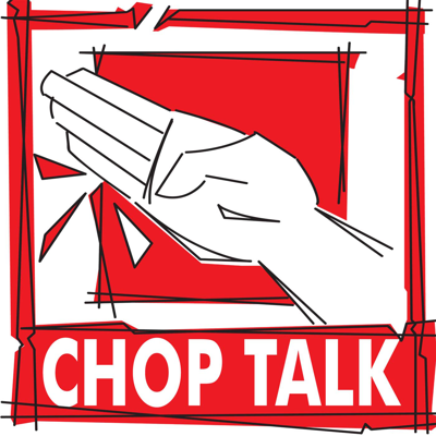 CHOP TALK: Karate | Martial Arts | Okinawa | Japan