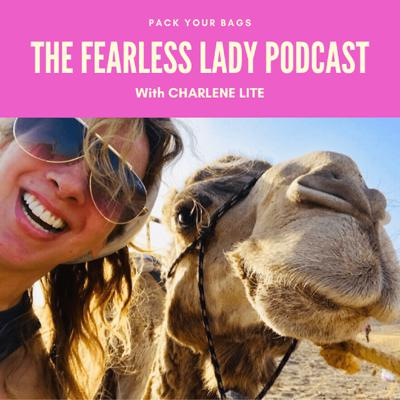 The Fearless Lady