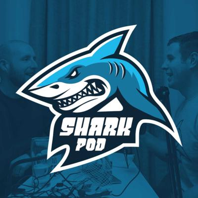 SharkPod Podcast