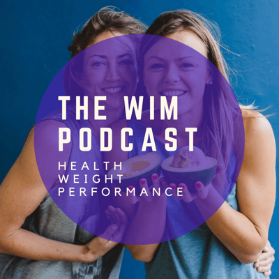 Weight, Health & Performance In Mind - Podcast