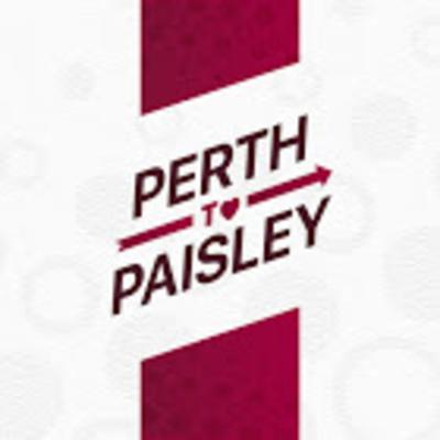 The Perth To Paisley Podcast
