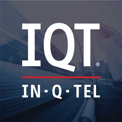 The In-Q-Tel Podcast