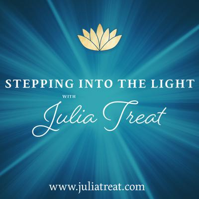 Stepping Into The Light helps you open to your own unique abilities so you can begin receiving loving and supportive messages from your loved ones, angels and guides.