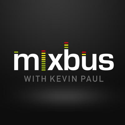 MixBus is a series of podcasts featuring some the best producers, engineers, mixers and songwriters in the world talking about their careers and approach to music.