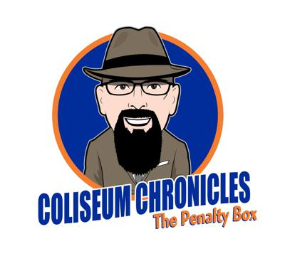 Coliseum Chronicles: The Penalty Box podcast is your #1 source for New York Islanders enforcer interviews & information. Whether you're an Islanders fan or a hockey fan who appreciates the more physical side of the game, this is the show for you!