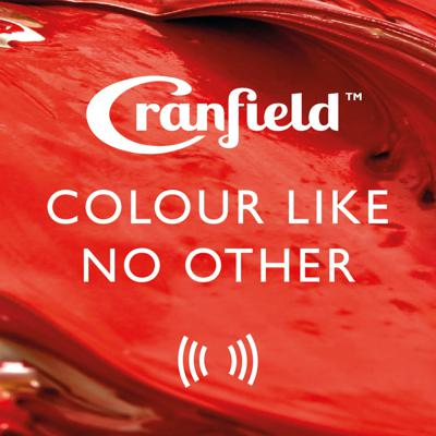 Colour Like No Other