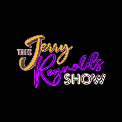 The podcast of sports announcer Jerry Reynolds