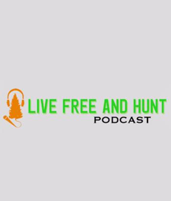Live Free And Hunt Podcast