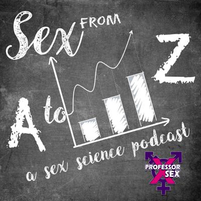 Cover art for Sex from A to Z - COVID