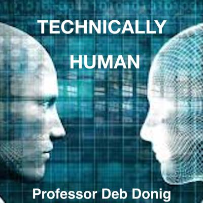 The Technically Human Podcast