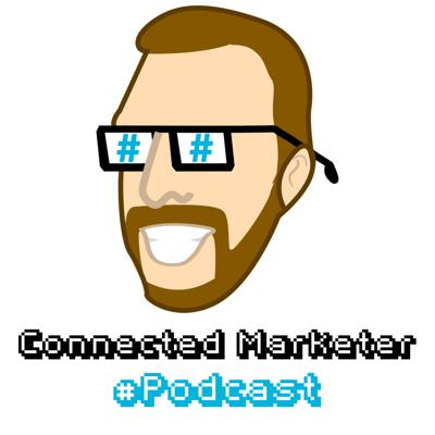 The Connected Marketer #Podcast shines the light on digital marketing by sharing relevant #news, #insights, & usable #protips.
