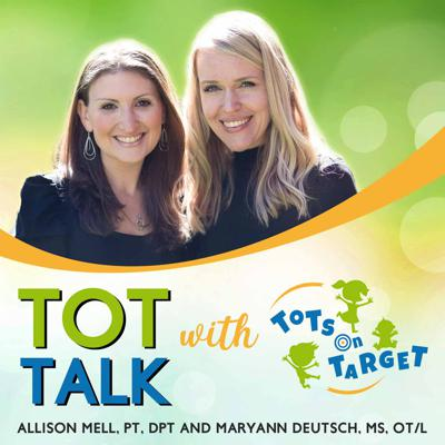 Tot Talk with Tots On Target