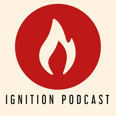 Ignition Podcast is a weekly 30min conversational style interview focusing on spirituality, the faith journey and all things Holy Spirit related. Hosted by Isaac Moore and brought to you by The Way Community in Bendigo, Victoria. Each week we will chat with a special guest (or group of guests) about their spiritual experiences and faith journey. Prepare to have your curiosity sparked and your spirit ignited!