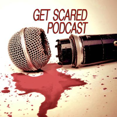 A podcast showcasing the art of indie writers w/ scary stories. Hosted and narrated by Kitsie Duncan. Want your story to be on one of our shows? getscaredpod@gmail.com