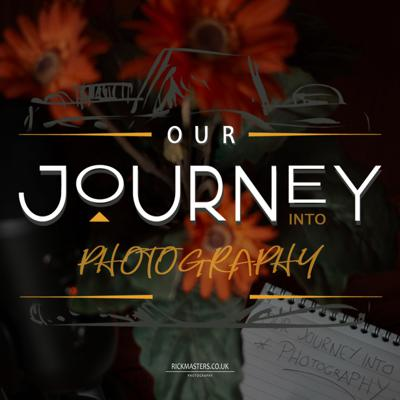 JOURNEY INTO PHOTOGRAPHY