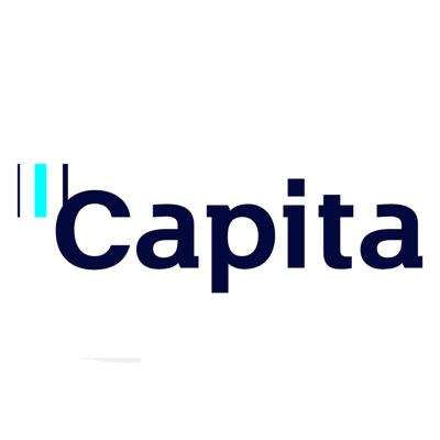 Tomorrow's Organisations from Capita