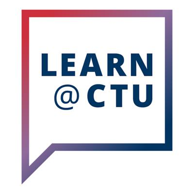 Learn@CTU provides an experience of theological education at CTU.