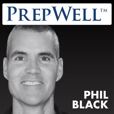 The PrepWell Podcast helps parents prepare their children for the admissions process for highly-selective college programs like the Ivy League, military service academies (e.g. USNA and West Point), ROTC and athletic scholarships.