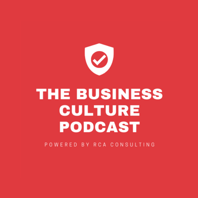 The Business Culture Podcast