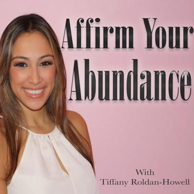 An affirmation podcast to help others affirm their positive lifestyles and journey to success.