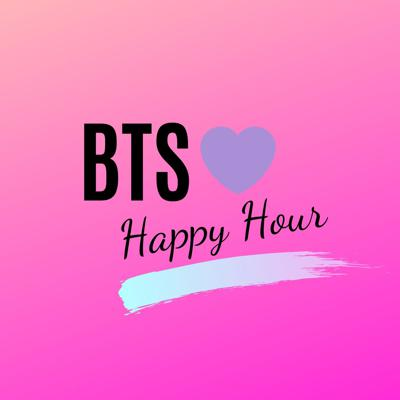 Join us each week for BTS Happy Hour to talk about our favorite k-pop group BTS and related kpop trending topics!
