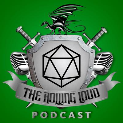 The Rolling Loud Podcast