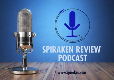 Spiraken Review Podcast