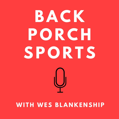 Atlanta sports podcast and other conversations from around the southeast, y'all. A Wes Blankenship production. Inquiries - wryanb@gmail.com Follow - @Wes_nship