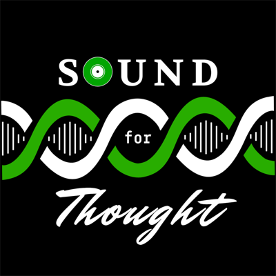 For some musicians, making music is a way of life... yet for others, it's just a hobby. Sound for Thought is an interview style podcast that uncovers the motivations behind these mentalities and everything in between. We reveal why musically creative people do what they do. Our goal is to help our listeners gain a deeper understanding of why a piece of music was created, so they can gain a greater appreciation for the music itself. Hosted by Andrew Shults and produced by Redefining Records.